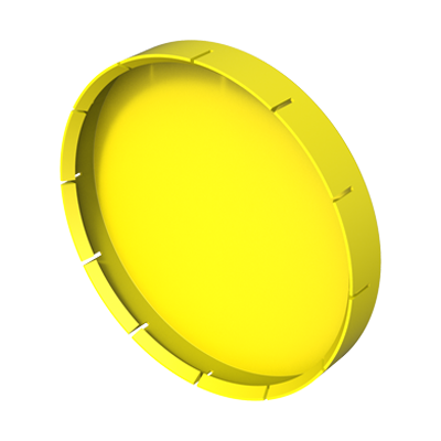Flange protector