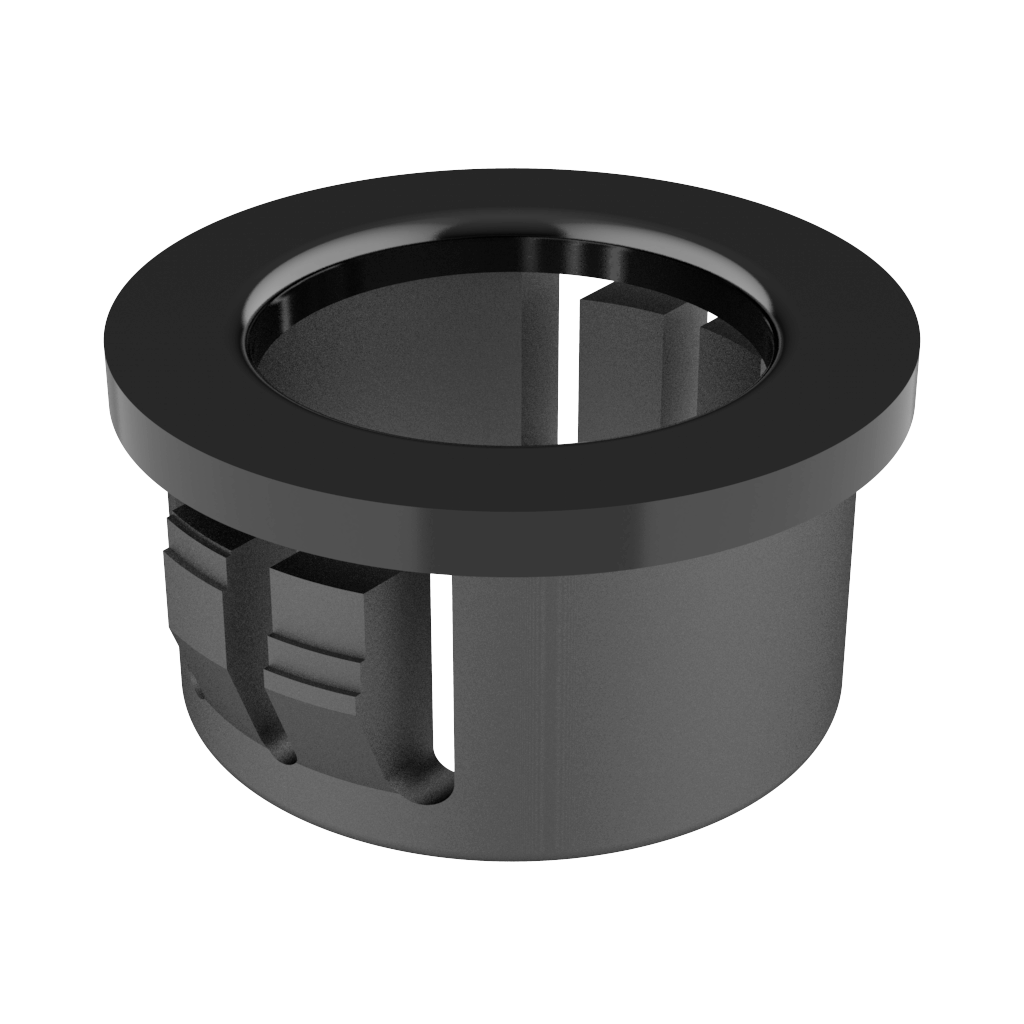Insulating bushing