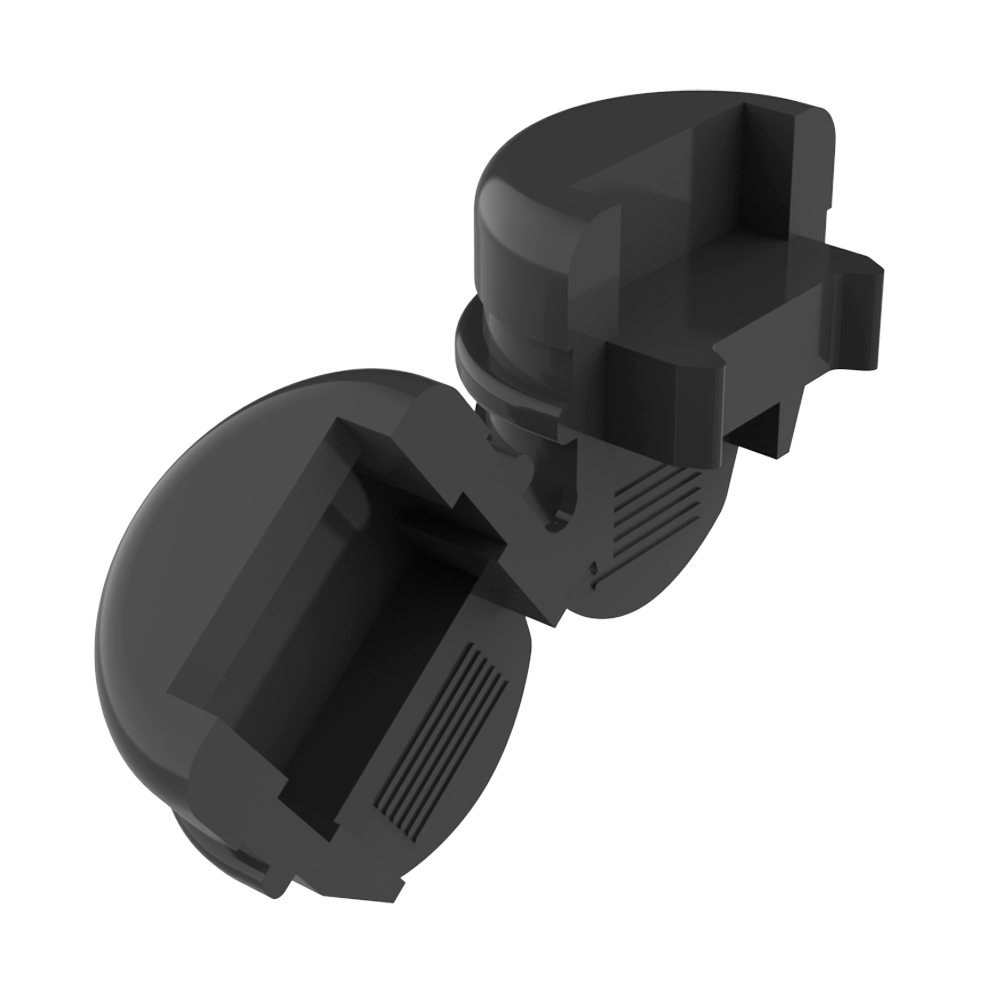 Strain relief bushing